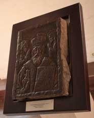 Замок Радомисль. Музей украинской домашней иконы.