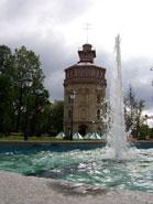 Водно Информационный центр в Киеве
