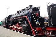 Железная дорога экскурсия