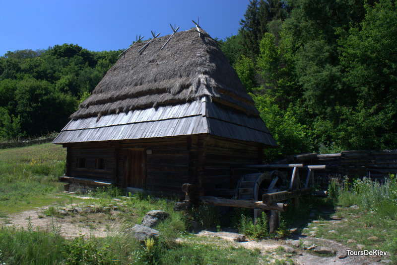 Pyrogovo guided tour