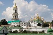 Двухдневный тур в Киев. Лавра